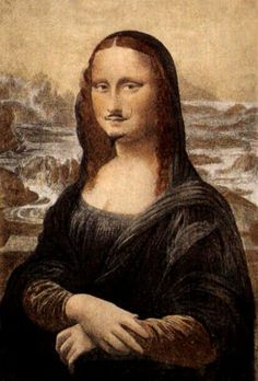 a famous work of art by Marcel Duchamp