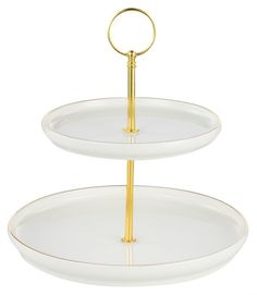 Crisp and contemporary, Oro is a luxe addition to any gathering. This sophisticated range features a selection of white porcelain platters, plates and cake stand with rims hand-painted in real gold. Cake Stand With Dome, 3 Tier Cake Stand, Leather Tray, Salt And Pepper Grinders, Condiment Sets, Breakfast Tray, Plastic Trays, Ant, White Porcelain