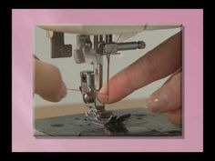 Brother XM2701 Sewing Machine DVD Instructions (English) - YouTube