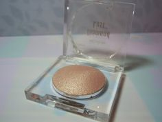 Revlon Diamond Lust Eye Shadow: For girls who like a subtle eye-catching sparkle, this eye shadow does the job. Not to over-the-top and heavy like most sparkle shadows, it glides on smoothly and almost looks natural. Comes in a range of different colours.