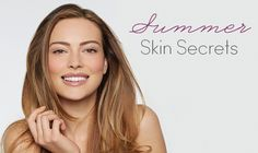 Summer Skin Secrets – jane iredale's top tips and tricks