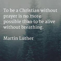 Christians PRAY!  #TeamJesus #prophetic #Jesus
