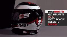 HJC Helmets - FG-17 - Motorcycle Helmets - Review  #hjc #helmet #fg17 #bikenationuk #trafficsafety #testride #traffic #traction  #bikertag #sportsbikelife #outtoride #twowheels #bikerboys #cyclelaw #motorcycle  #motorbike #pistonaddictz #sportbike #rideordie  #helmets