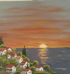 akrylik on canvas. Canvas, Painting Art, Tela, Art Paintings, Toile, Canvases, Painting