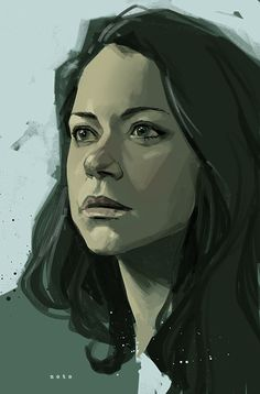 Sarah Manning / Love this show and Tatiana is amazing in each role! #OrphanBlack