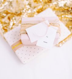 Printable Gift Wrap From Hey Look