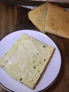 Keto Foccacia Bread