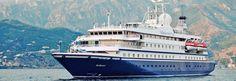 Stanno attraccando ora nel porto di Napoli i 165 naufraghi della Sea Dream I…