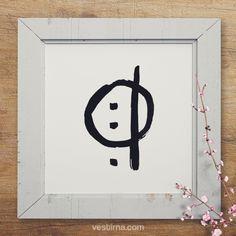 Feng Shui, Tarot, Mandala, Letters, Decor, Horoscope, Decoration, Letter, Lettering