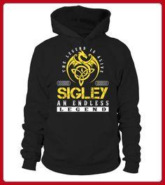 SIGLEY An Endless Legend - Shirts für singles (*Partner-Link)