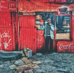 Photographing The Streets Of Addis Photo: Girma Berta. Courtesy of the photographer.