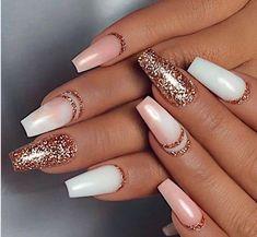 So beauty nails