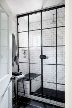 80 stunning tile shower designs ideas for bathroom remodel (8)