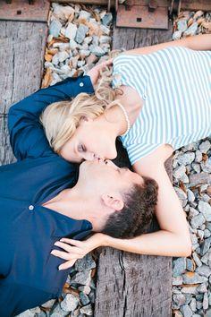 railroad kiss