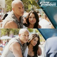 Vin Diesel Gallery @vindieselgallery - Alpha Monday!Yooying