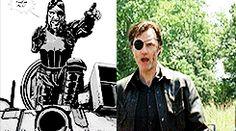 Walking Dead Comics, The Walking Dead, Life, Walking Dead