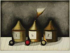 FRIEDRICH MECKSEPER (BORN 1936)