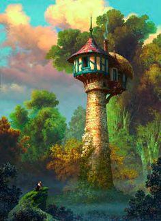 The Art Of Animation, Glen Keane