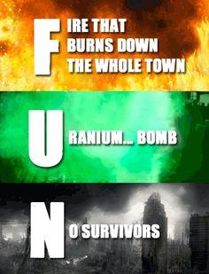 FUN featuring Spongebob and Plankton.(: