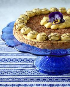 no Gelatin, Tiramisu, Food And Drink, Pie, Chocolate, Baking, Coffee, Ethnic Recipes, Desserts