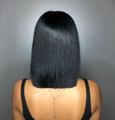 Looking for the best way to bob hairstyles 2019 to get new bob look hair ? It's a great idea to have bob hairstyle for women and girls who have hairstyle way. You can get adorable and stunning look with… Continue Reading → Bob Hairstyles, Straight Hairstyles, Bob Haircuts, Black Hairstyles, Baddie Hairstyles, Summer Hairstyles, African American Bobs Hairstyles, African American Short Hairstyles, Curly Hair Styles