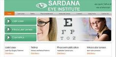 If you are looking for best hospital for Lasik laser in Delhi? Visit at Sardana Eye Institute which is run by well experienced  and specialist in eye surgery Doctor.By using latest Lasik laser technology ,they provide the treatment at timely execution,Fast recovery, optimum success and cost effectiveness.