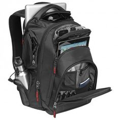 Ogio's Gambit 17: Carry Your Portable Office in This Backpack | Tim Hillebrand | iPhone Life