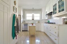 Fort Worth, TX: Misty Spencer - traditional - kitchen - dallas - by Sarah Greenman