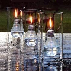 Miss and Mr. Wooden: ೊ Home Inspirations - candles and candle holders