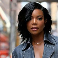 short wigs lace front wigs bob haircut bob hairstyles, ❤ BUY THIS WIG NOW: http://www.wigsfor-blackwomen.com/h-pd-37-112_575.html , human hair wigs wigs for black women african american wigs bob wigs medium wigs, bob hair styles, bob hair cuts, bob with bangs