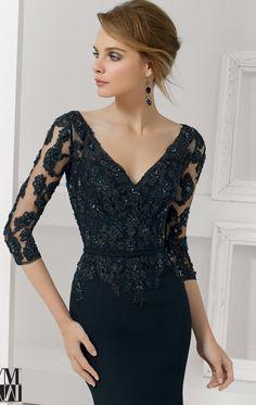 Mori Lee 71125 Dress - MissesDressy.com