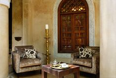 The Villa Nomade, riad in Marrakech, stay in a traditional arab residence in Morocco   lavillanomade