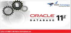 Build your Career as a Database Expert. If you want to administer the operation of an Oracle Database system, referred as database administrators (DBAs),  SSDN Technologies is there for you. SSDN Technologies offers training according to your requirement; either you want training at your organization or instructor-led online training for yourself or classroom training at our location. We are best known for the corporate training  for the Oracle Database Administrator in India.SSDN Technologi