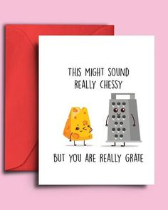 and that says a lot Cute Postcards I love you more than Pizza Greeting Card Snail Mail Pre-Stamped 5x7 Postcard