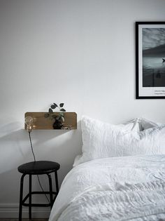 Bedroom - Lighting - Bedside styling
