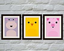 hippo nursery - Google Search