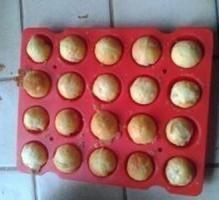 Recette - Cake Pops jambon et fromage - Proposée par 750 grammes