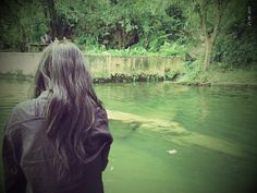 near cold river by : wulandari amor ganlesa