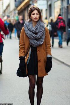 80+ Graziosi abiti invernali invernale da donna 2018 #donna