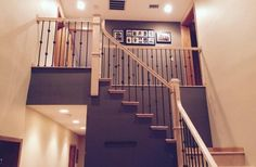 This firm provides complete and efficient stair construction services at affordable prices. Their affordable stair builders also handle construction projects for railings, floors, and more.