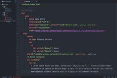 Seguimos con las mejores extensiones para Atom, turno para Jade http://www.silocreativo.com/mis-9-extensiones-atom-favoritas/