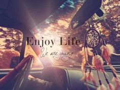 Enjoy Life, We Are Young Pictures, Photos, and Images for Facebook, Tumblr, Pinterest, and Twitter