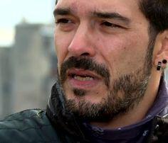 """30 octombrie 2015, ziua care a schimbat Romania si pe Adrian Despot: """"In Colectiv erau oamenii mei, viata mea"""""""