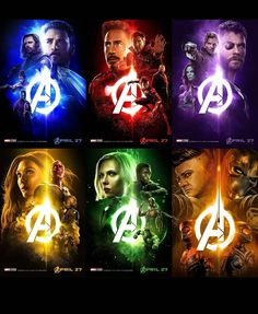 2 Weeks Til Avengers Infinity War. Everything has led to this MOMENT. 10 YEARS OF MARVEL has led to this and I'm VERY EXCITED! #avengers #avengersinfinitywar #avenger #avengers4 #infinitywar #marvel #mcu #2weeks #14days