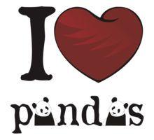 High quality Pandas gifts and merchandise. Panda Love, Red Panda, Cute Baby Animals, Animals And Pets, Panda Nursery, Panda Painting, Baby Panda Bears, Panda Babies, Panda Party