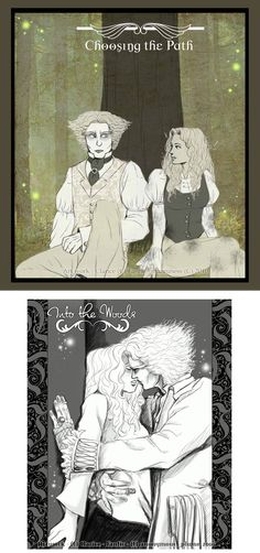Alice+Tarrant-FF Illustrations by =RedPassion on deviantART