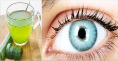 Mi mamá tiene 70 años y casi había perdido la totalidad de su capacidad visual hasta que alguien le recomendó este jugo natural y recuperó más del 70% de su vista | Salud con Remedios