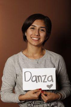 Dance, IngridCastro, Estudiante, Escuela Superior de Musica y de Danza de Monterrey, México
