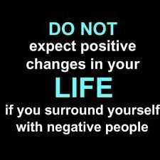 tony robbins quote.  What I have learned...Don't let people pull you into their storm.  Pull them into your peace.