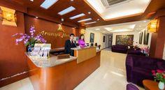 Aranya Hotel Ha Noi